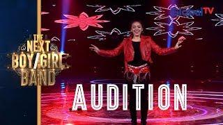 "Ratu ""Koi Mill Gaya"" I Singing Audition I The Next Boy/Girl Band GlobalTV"