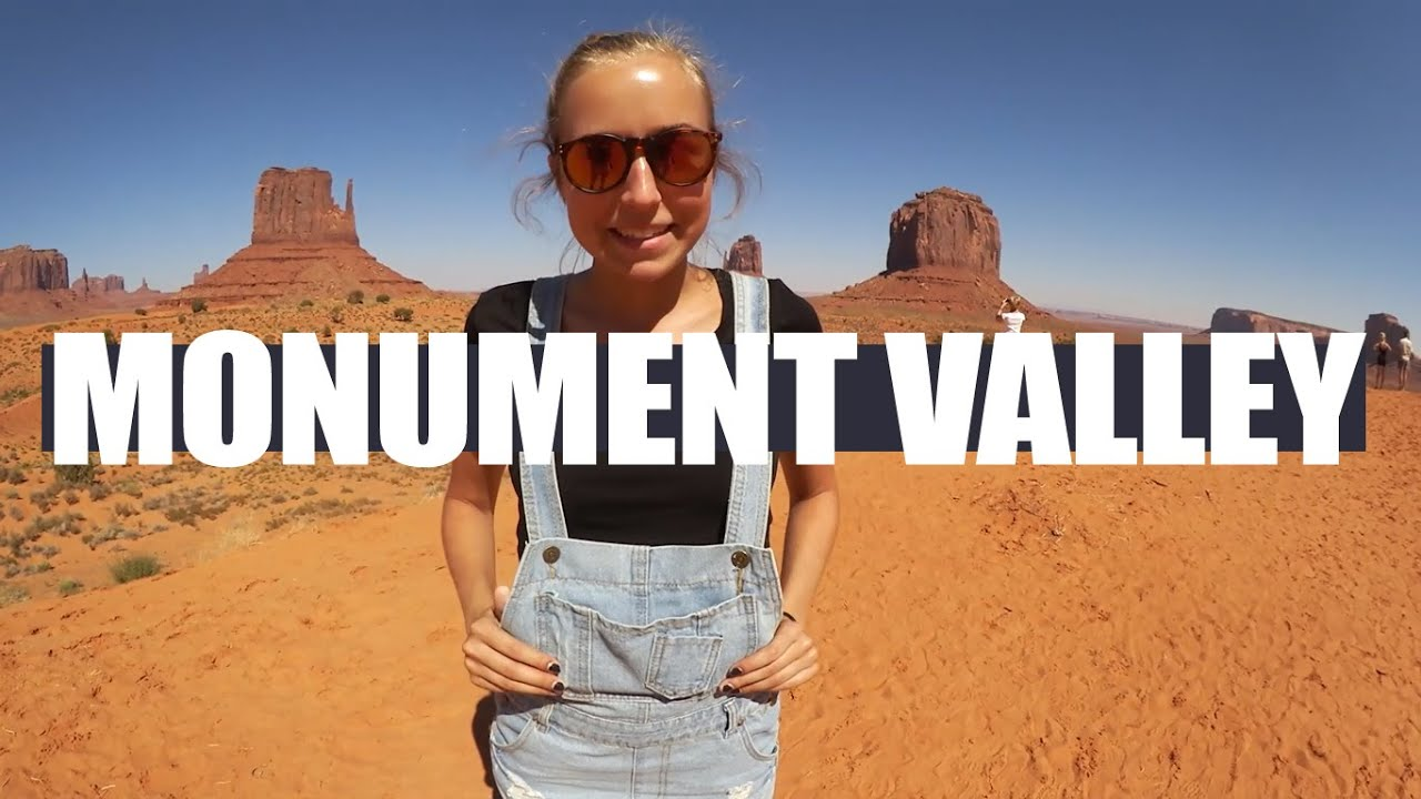 W&T: Monument Valley