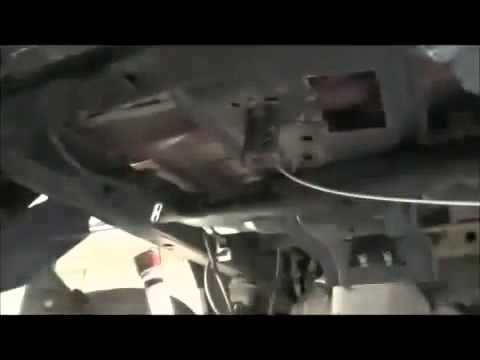 2010 ford explorer wiring diagram defrost termination switch fuel pump driver module installation - youtube