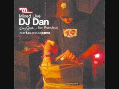 DJ Dan - Live @ Ruby Skye, San Francisco