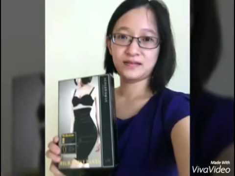 2078410585376 Superwoman Shapewear FT The High Waist Pants - YouTube