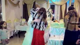 Исмаил и Мадина (Карачаевская)-Ismail and Madina Wedding
