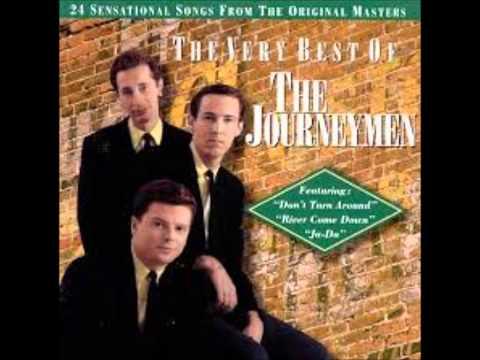 The Journeymen - The Very Best of The Journeymen (Full Album)