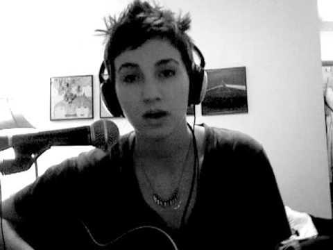 Josh Ritter - The Temptation of Adam (Acoustic Cover)