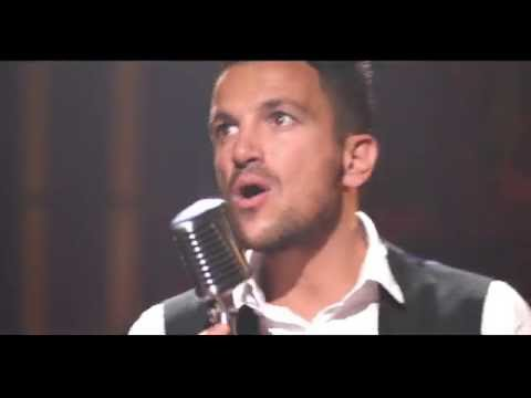 Peter Andre - Fly Me To The Moon