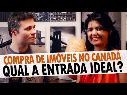 QUAL É A ENTRADA IDEAL PARA COMPRAR CASA NO CANADÁ? - FINANCIAMENTO DE IMÓVEIS NO CANADÁ #7