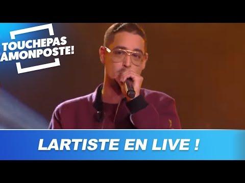 Lartiste - Catchu Catchu (Live @TPMP)