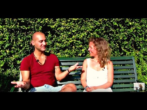 Daniel Donlind - From Troublemaker to successful Motivational Speaker in Scandinavia