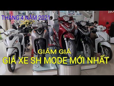 Sh mode 2021, cập nhật giá xe honda mới nhất | giá xe sh mode mới nhất năm 2021 | sh mode cá tính