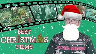 MY ULTIMATE CHRISTMAS FILMS! 🎄