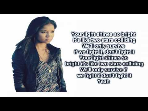 Letra You Vs Them Jhene Aiko De Cancion