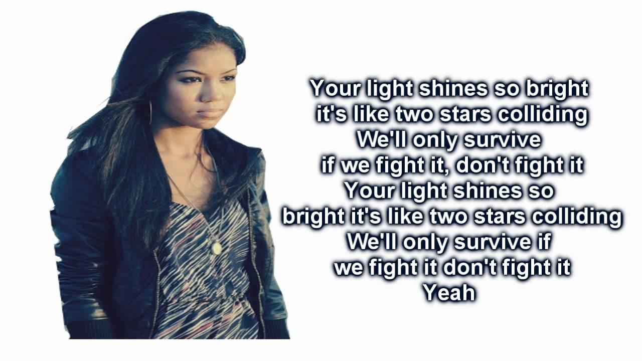 Jhene Aiko You Vs. Them (Lyrics)
