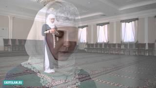 Намаз по ханафитскому масхабу для женщин