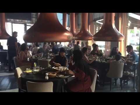 Barbecue Restaurant Rotterdam.Ortam Bbq Youtube