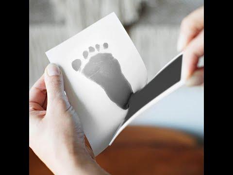 Pearhead Babyprints Ink Kit