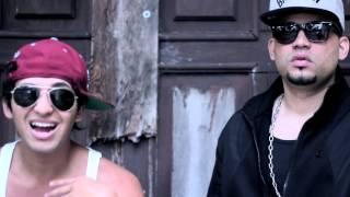 Rolo ft. Manny Montes - Ten Cuidao (Video Oficial) ★Estreno★ | Nuevo 2014 HD