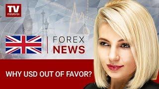 InstaForex tv news: Early North American trade on 06.11.2018: USDX, USD/CAD, EUR/USD