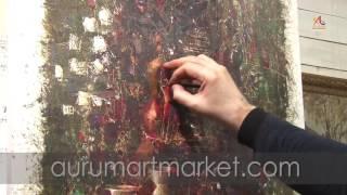 Презентация нового видео урока живописи Царственное озарение Тициана