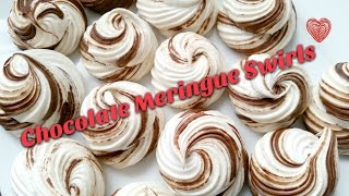 Video Chocolate meringue recipe download MP3, 3GP, MP4, WEBM, AVI, FLV November 2018