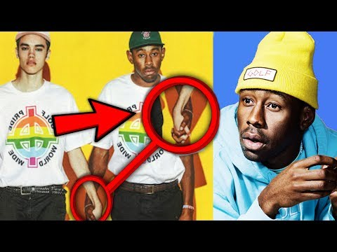 YOU'RE NOT A Tyler The Creator FAN IF YOU DON'T KNOW THESE 10 FACTS