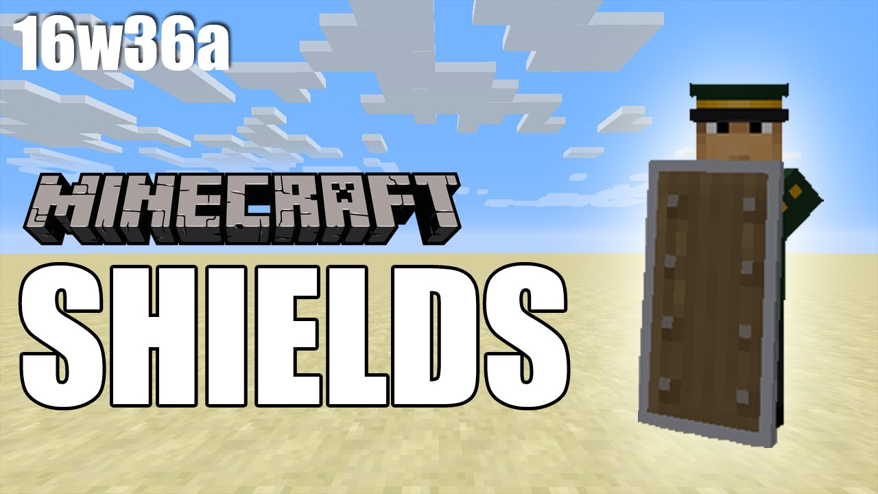 Shield Update