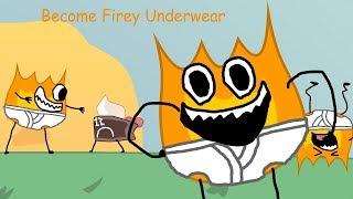 Become Firey Underwear Update 6