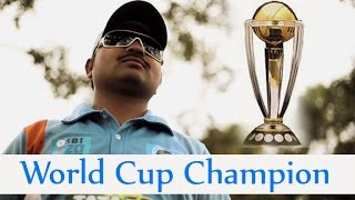 Indian Cricket World Cup Champion || The Swinging Ball | Pocket Films