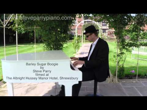 Piano Boogie by Steve Parry Piano