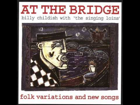 Billy Childish & The Singing Loins - Pocahontas Was Her Name