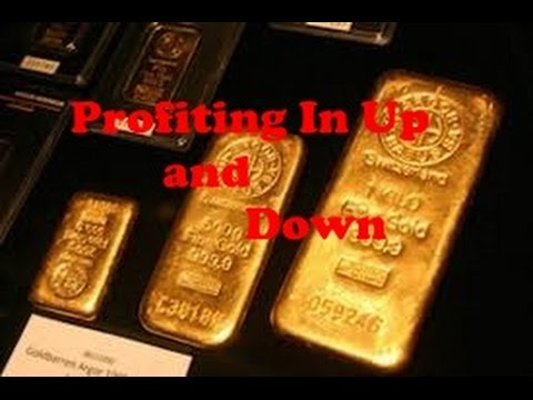 LATEST UPDATES Patrick Donnelly: Profiting In Up and Down Gold Markets