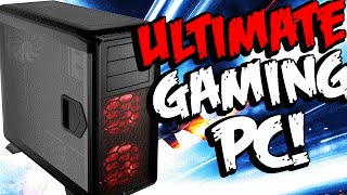 Fusion Unboxes: ULTIMATE Gaming/Rendering Computer! $3,000+