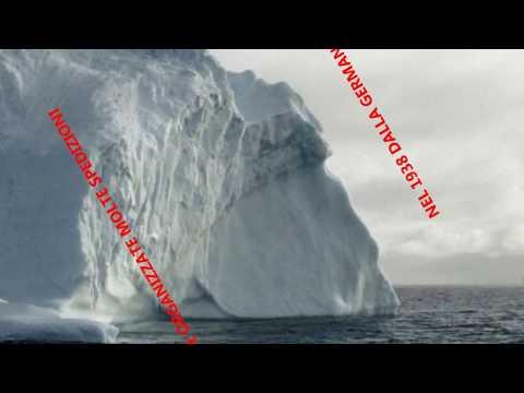 ANTARTIDE AGARTHA ORGANISMO 46 b LAGO VOSTOK (Video)