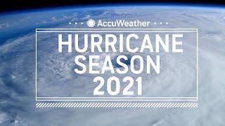 AccuWeather's Hurricane Season 2021 Special