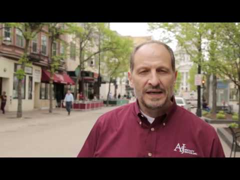 A&J's Bloopers Video for Restoring Kindness Campaign in Madison, WI for Serving People