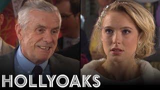 Hollyoaks: Unlucky Darcy