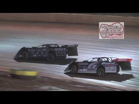 Boyd's Speedway 4/1/16 Lucas Oil Latemodel Feature!