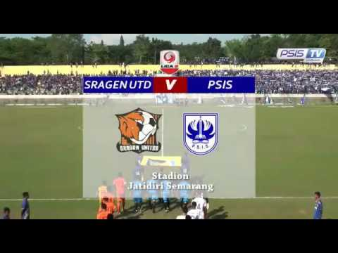 Replay Gol Taufik Hidayat, Matchday 10: Sragen United vs PSI