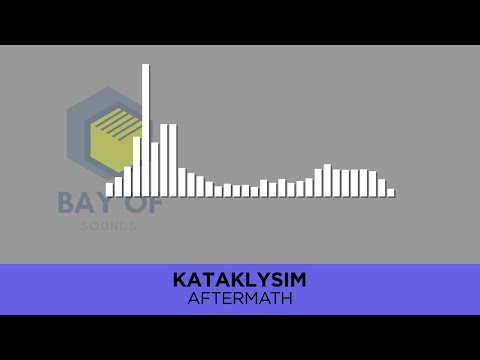 Kataklysim - Aftermath