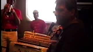 Mike Ryba Band (1993) - Red Wagon (white Table Polka)