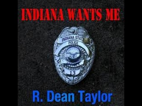 Songology Ep 72, Indiana Wants Me - R Dean Taylor