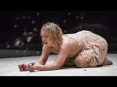 Designing and Staging Yerma