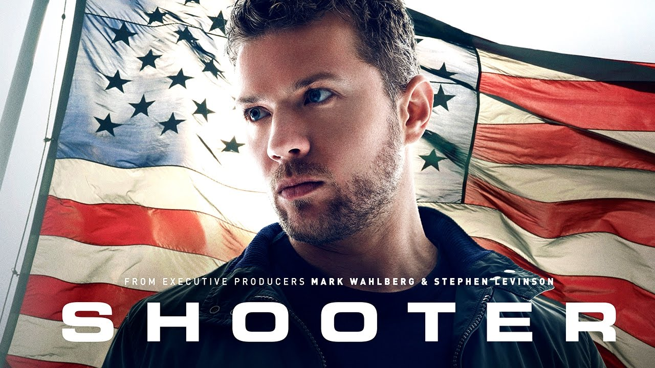 SHOOTER SERIES OP NETFLIX