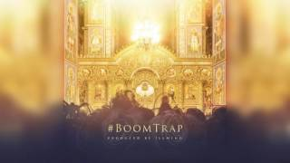 !llmind: Double Cross Me - Boomtrap EP