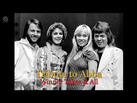 Winner Takes It All Tribute to Abba [HQ]