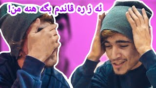 Gambar cover Reaction to the best kurdish youtuber ever | ئكي ئه ز ره ڤاندم؟؟!