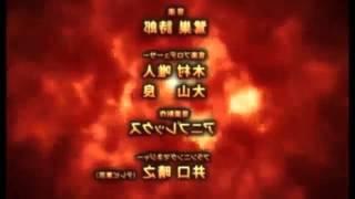 Bleach Opening 7 HD