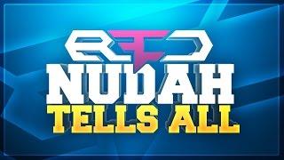 RED NUDAH TELLS ALL! (Q&A)