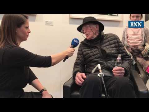art Karlsruhe | Tomi Ungerer im Interview