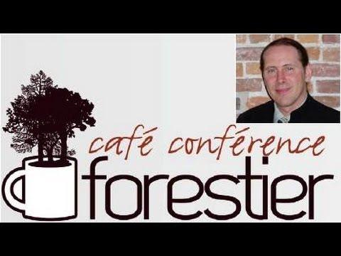Café-conférence du 18 mars 2014 - Guide Sylvicole