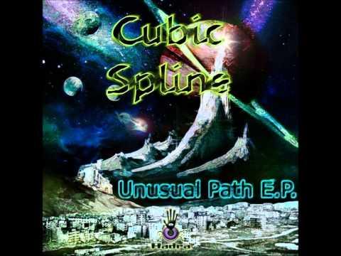 Cubic Spline - Lost Ruins [Unusual Path]